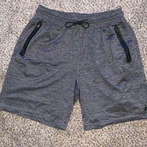 Men's Russell dri-power 360 athletic shorts